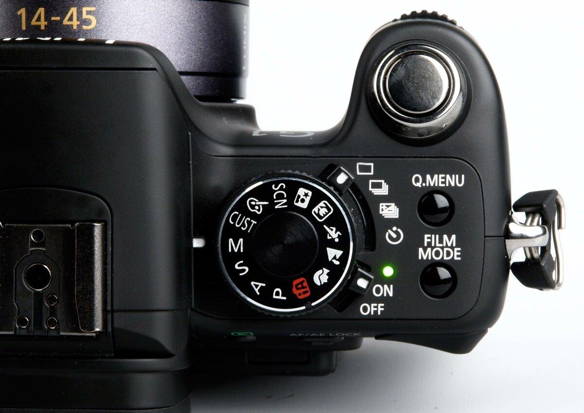 как красиво фотографировать