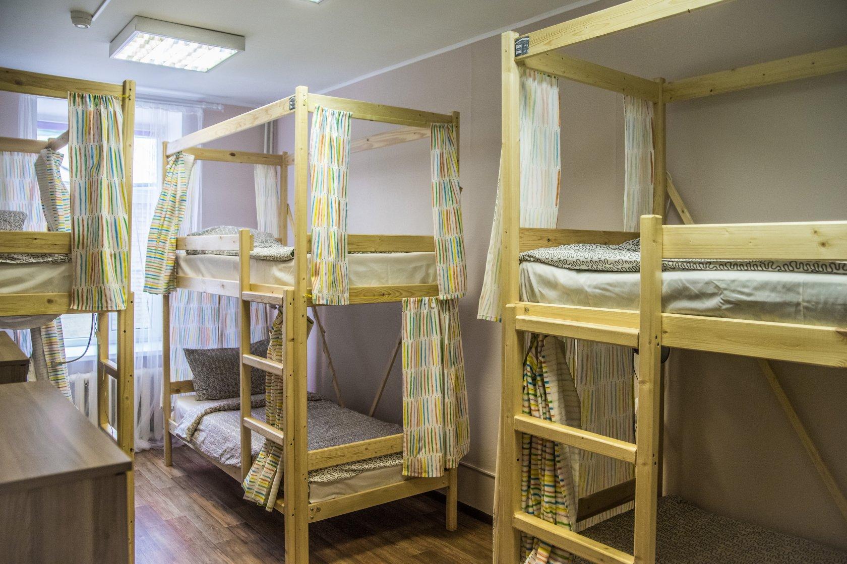 фото всех хостелов для рабочих в москве проработанная мелочей, качественно