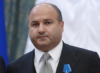 Георгий Беджамов. Фото: www.forbes.ru