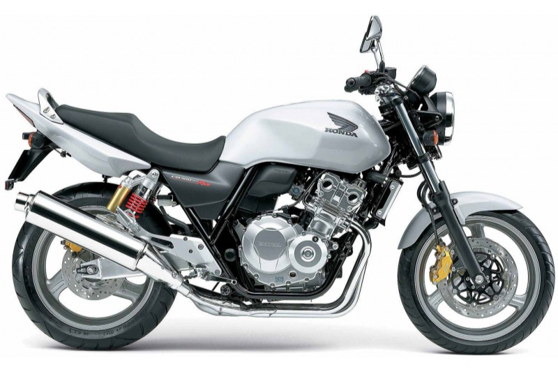 """<div style=""""font-family:'OrchideaPro';"""" data-customstyle=""""yes"""">Honda CB400SF</div>"""