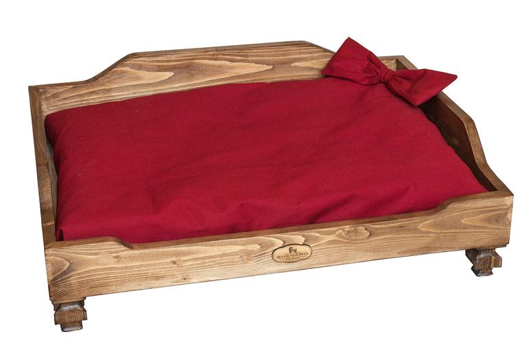 деревянные лежанки для собак