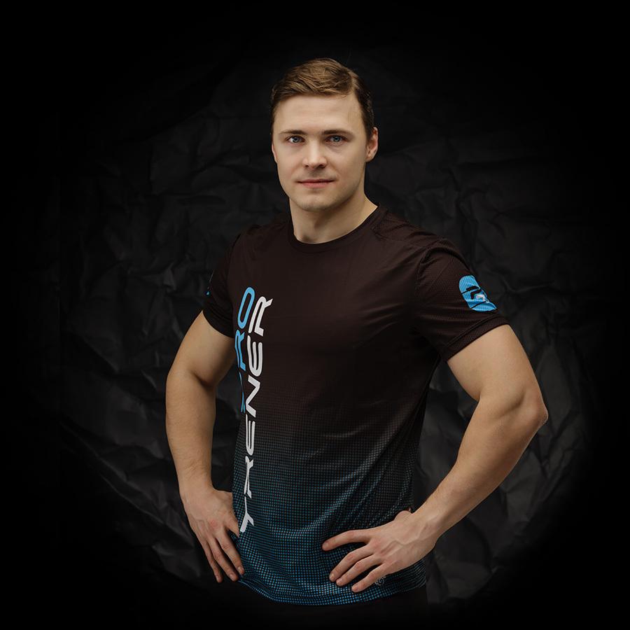 Грачев Андрей - тренер в компании PRO TRENER