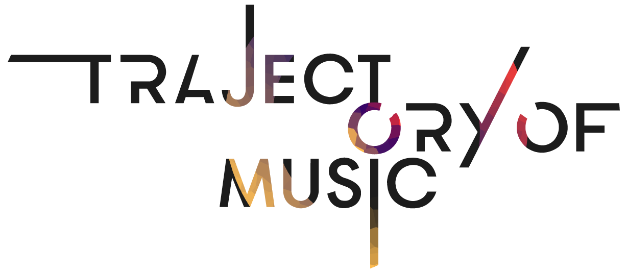 Trajectory of Music