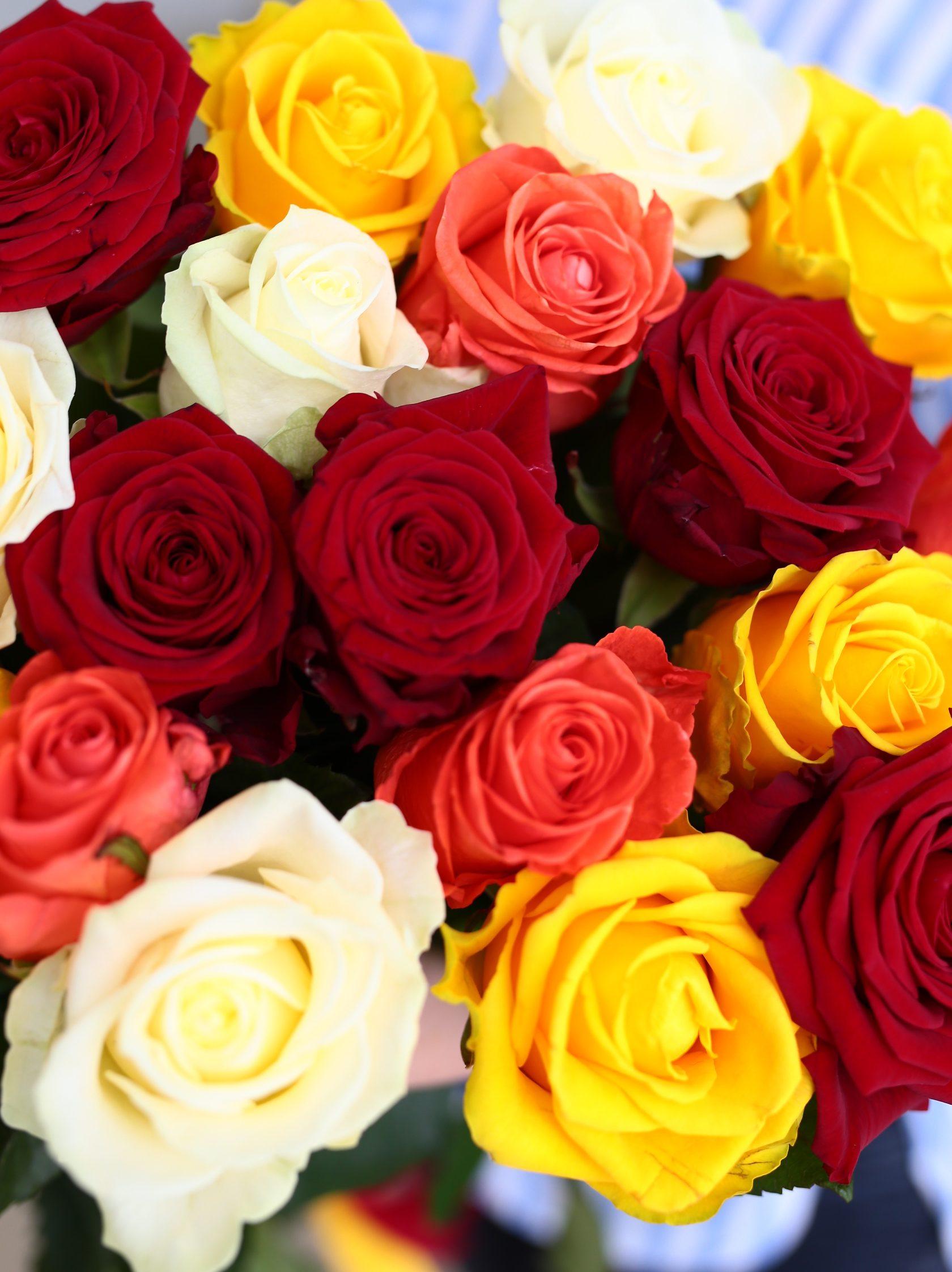 Недорогих букетов, цветы заказать ижевск