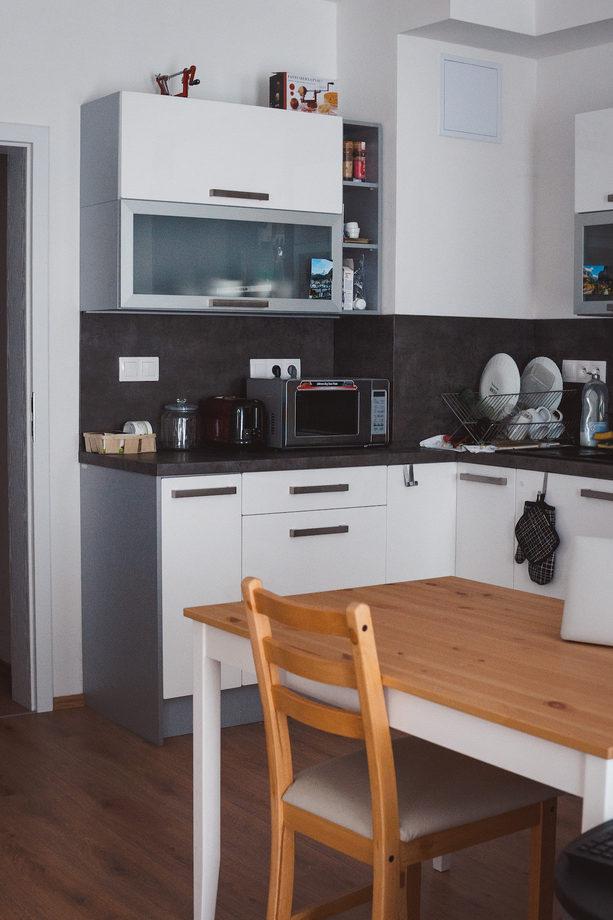 сколько стоит снять квартиру в чехии