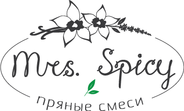 Mrs. Spicy