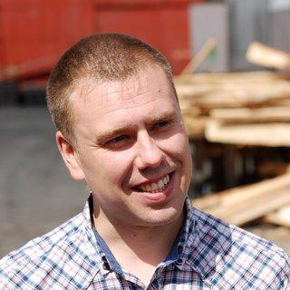 Технолог Александр Морозов