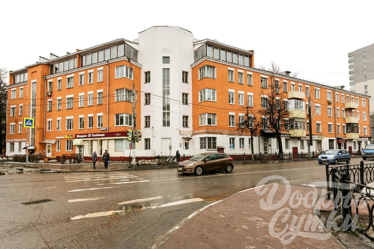 Квартира на сутки Подольск
