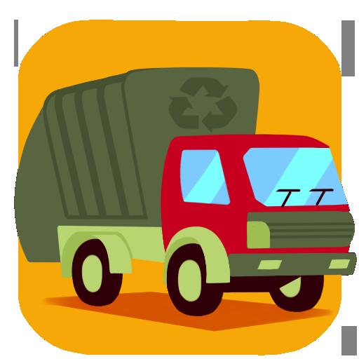 Отходы транспорта
