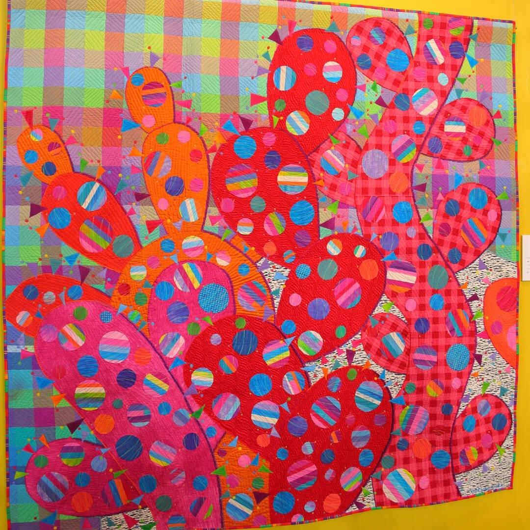 Экспозиция Кейко Гоке «Все работы Кейко» («Keiko's all works»)
