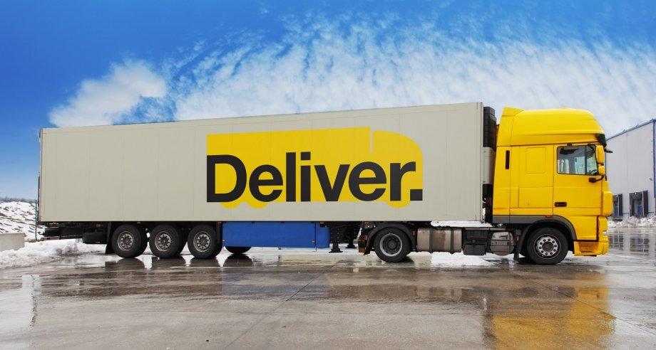 По данным создателей Deliver, сегодня в сервисе зарегистрировано более 25 тыс. перевозчиков (фото: ООО «Веб Логистика»)