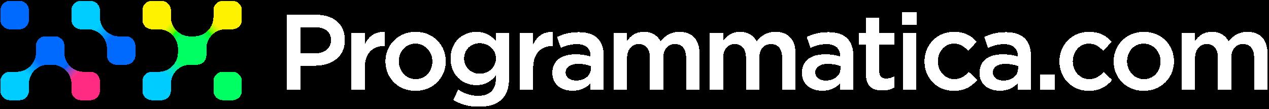 Programmatica.com