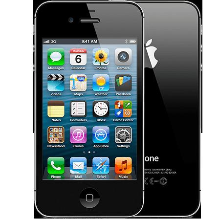 ремонт iphone 4s в алматы