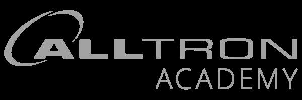 Logo Alltron Academy