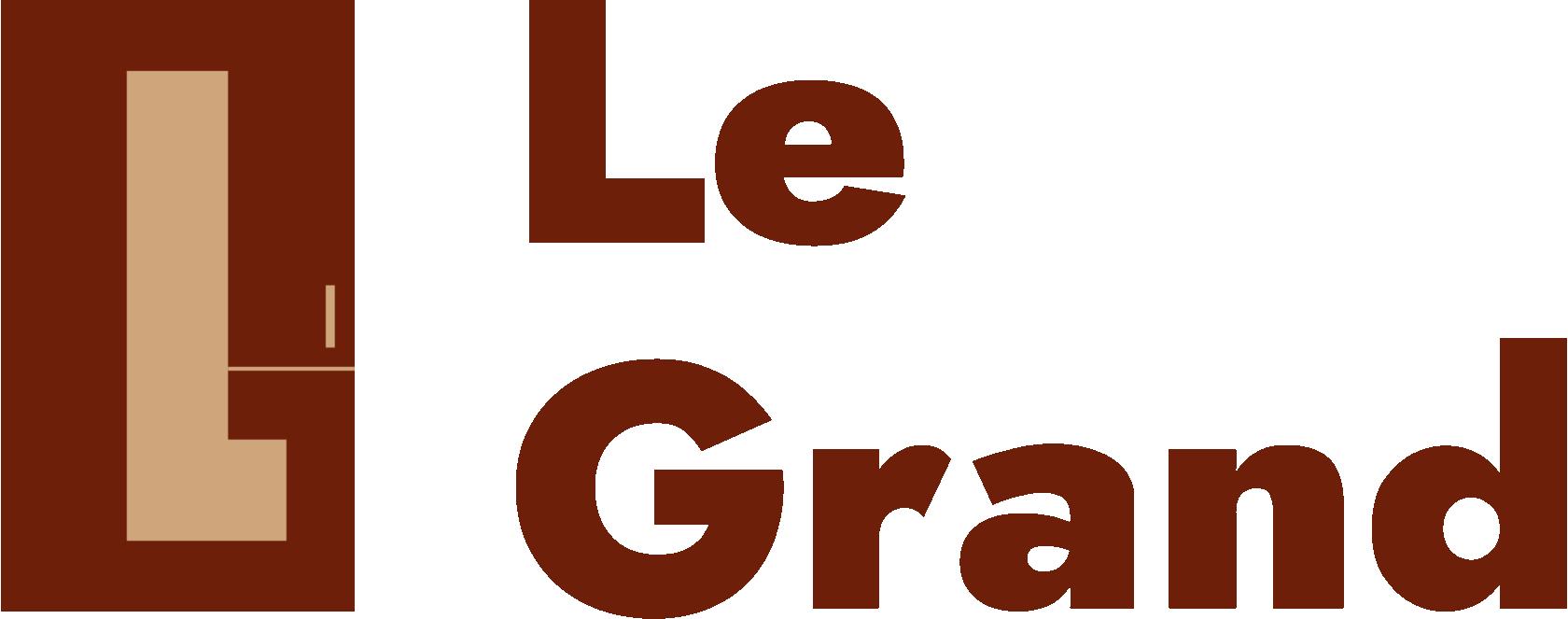 LeGrand двери