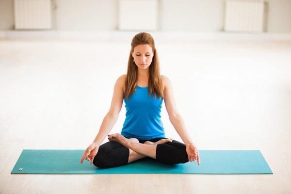 Школа для преподавателей йоги