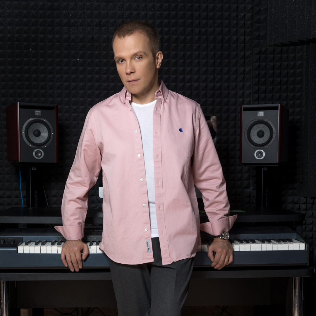 Евгений Рудин