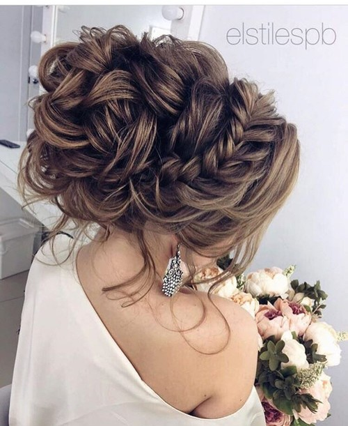 Wedding Hair And Makeup Stylist
