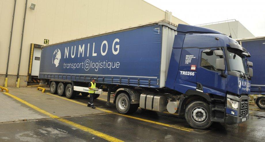 (фото: Renault Trucks)