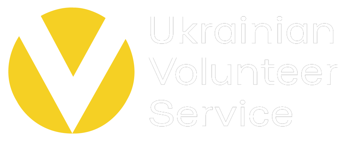 Ukrainian Volunteer Service