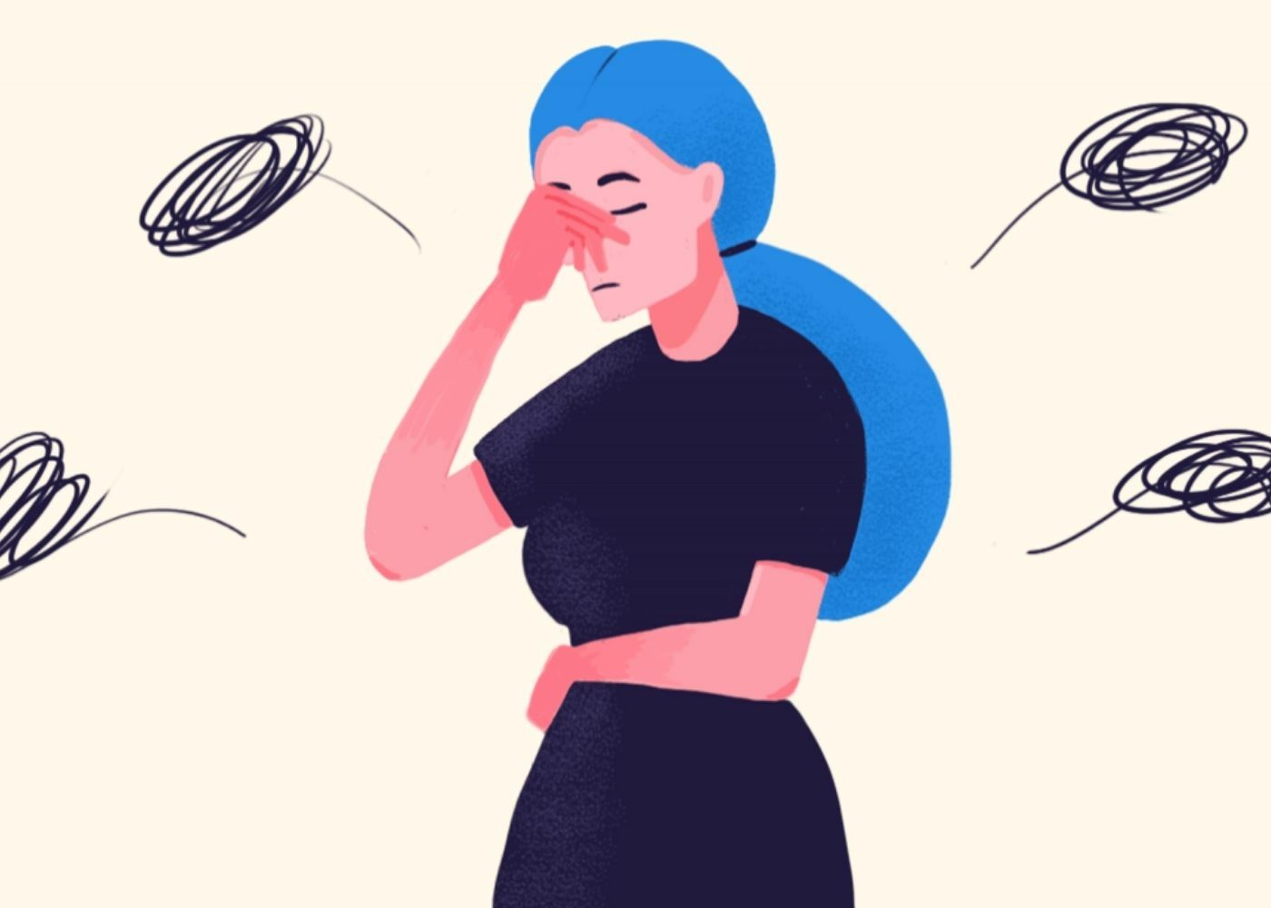 Как сэкономить свои нервы, силы и энергию?