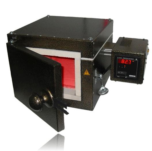 Муфельная печь — в разделе лабораторное оборудование и приборы.