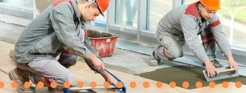 Рейтинг ремонтно-строительных компаний