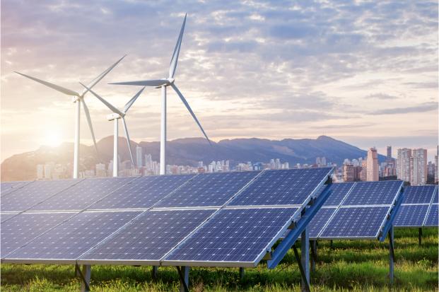 В развитии энергетики России будет учитываться тренд на «зеленую» энергию