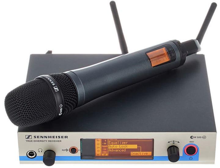 прокат микрофона для корпоратива
