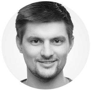 Nikita Belogolovtsev, Yandex Zen