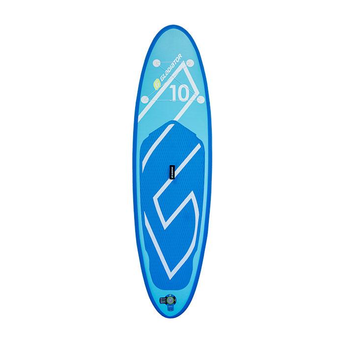 Купить Gladiator 10' MSL Blue в Крыму