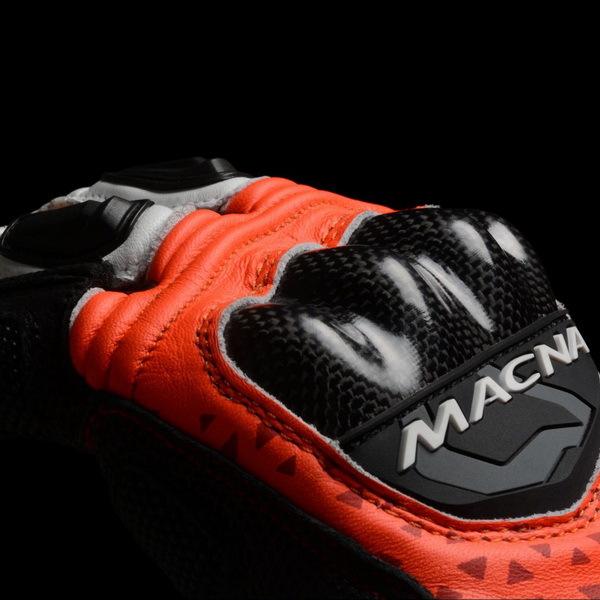 Перчатки мотоциклетные Macna