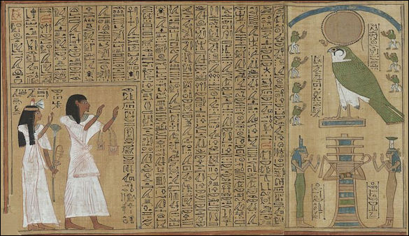 research papers on ancient egyptian religion All research related to ancient egyptian religion goal: egyptologists and classicists have considered ancient egyptian religion from different perspectives.