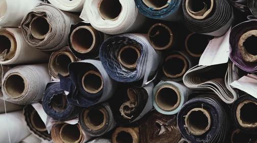 Fabric Shop - интернет-магазин тканей