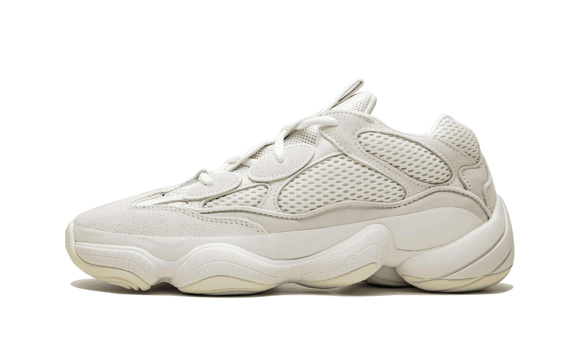 YEEZY 500 BONE WHITE