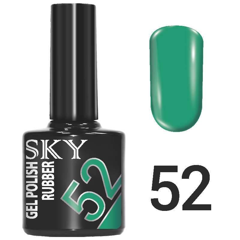 Sky gel №52