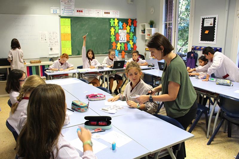 Картинки школы испании