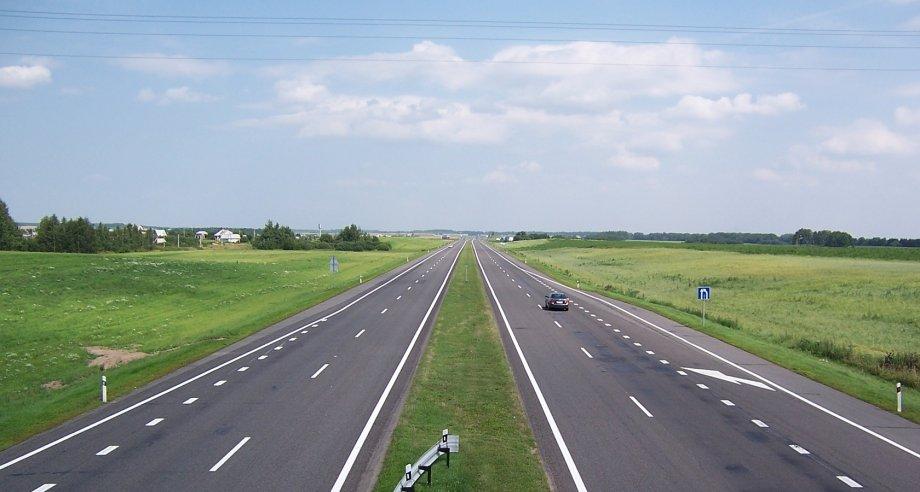 Стоимость реализации автодорожной госпрограммы в Беларуси составит 5,605 млрд белор. руб. (фото: Wikipedia)