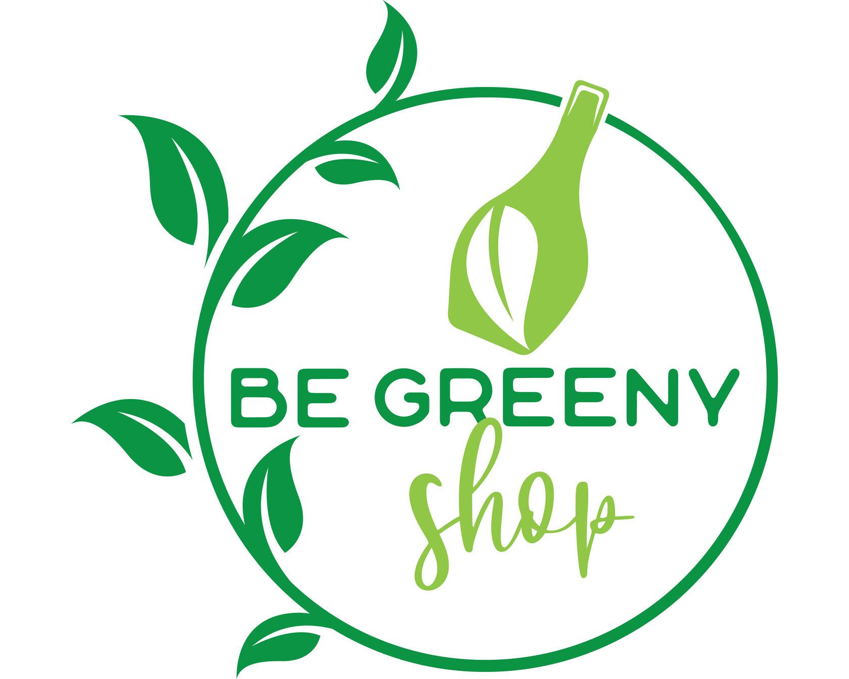 BE GREENY SHOP