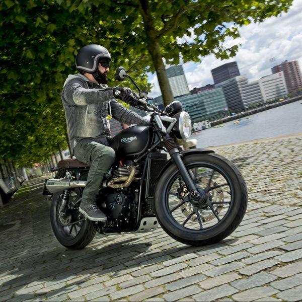 Macna городская мотоэкипировка - мотоджинсы и мотокуртки