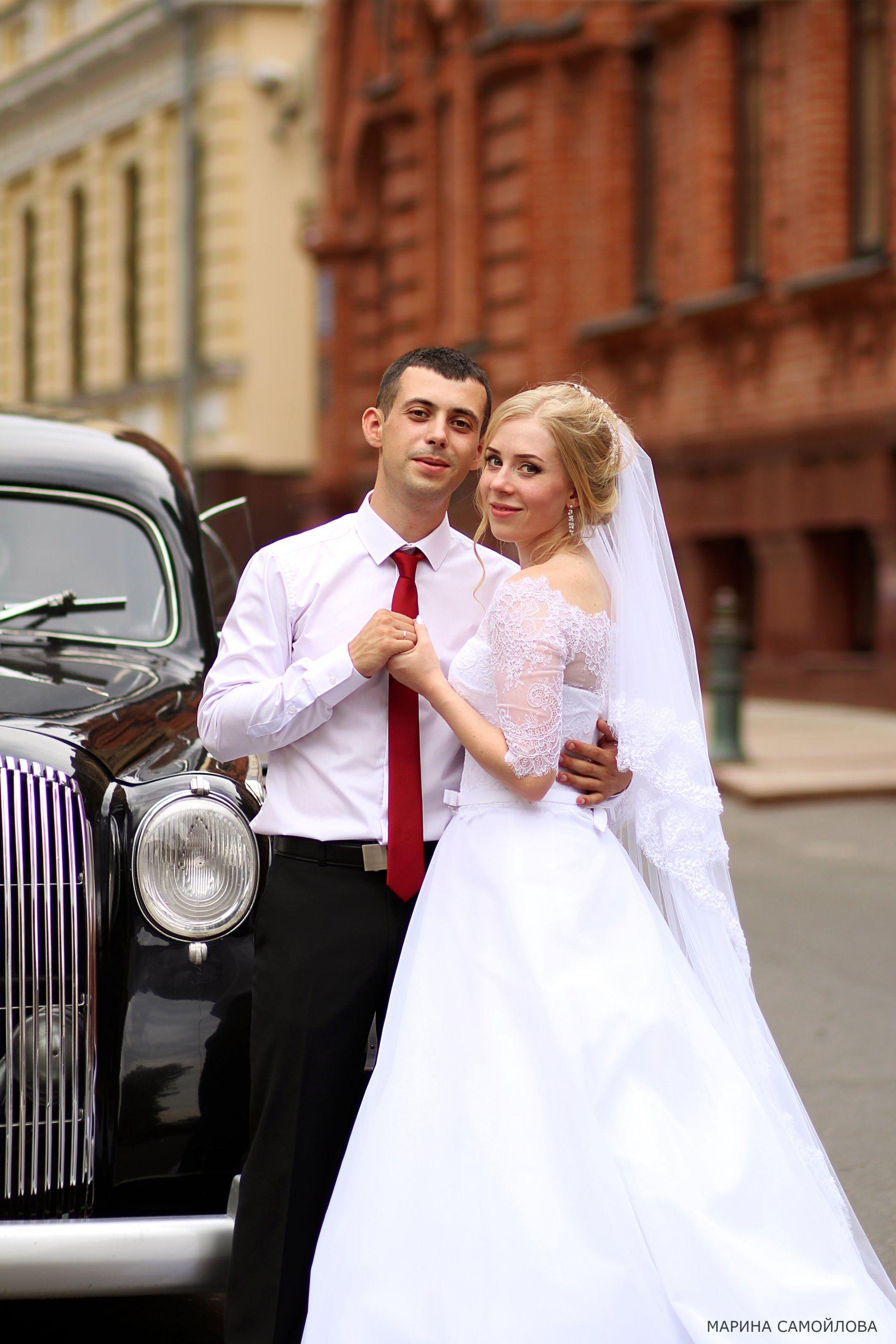 Фотосъемка в Харькове