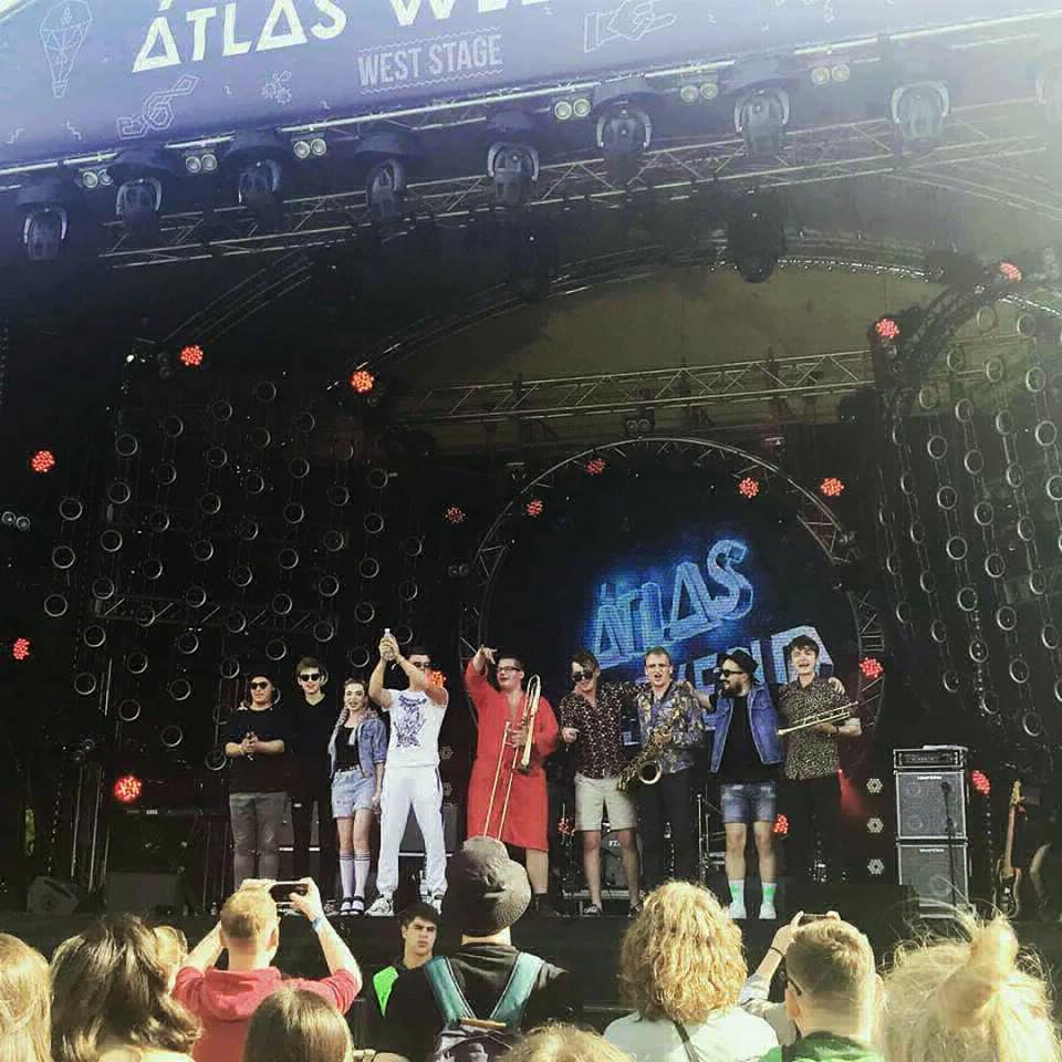 Lvivdanceclub, Львівський Танцювальний Клуб, ЛТК, Atlas Weekend