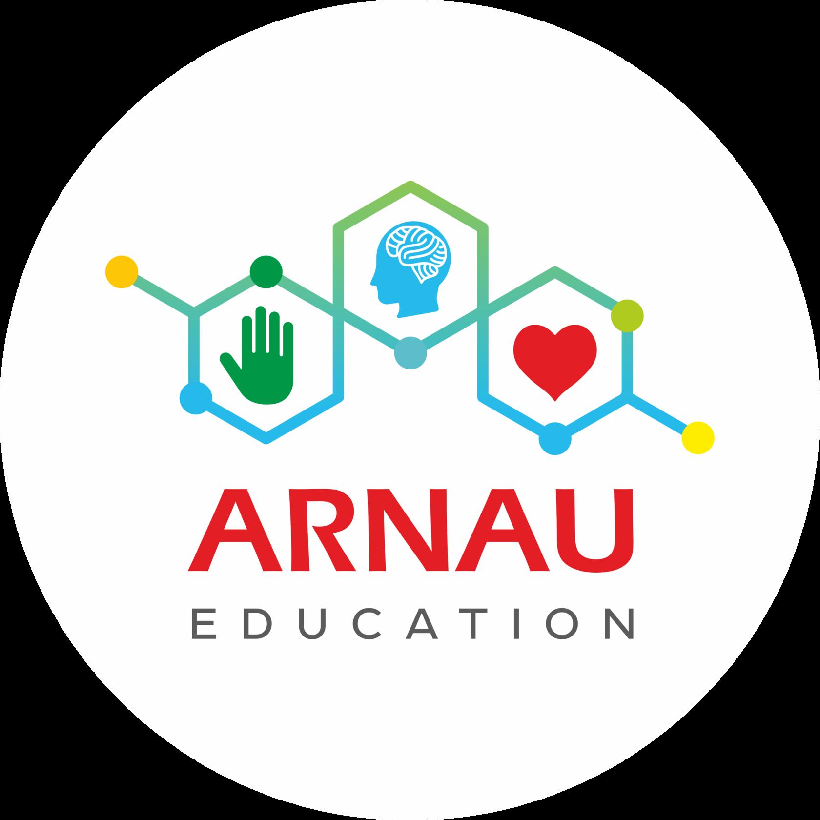 ARNAU Education