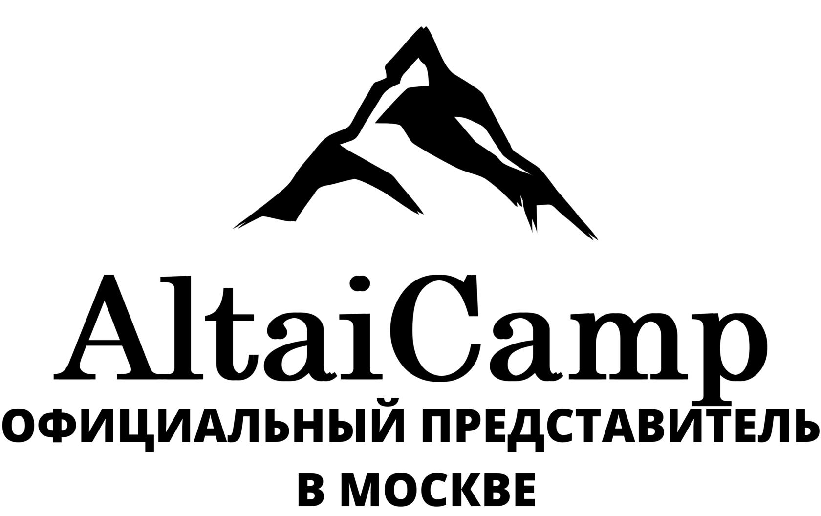Официальный представитель AltaiCamp в Москве