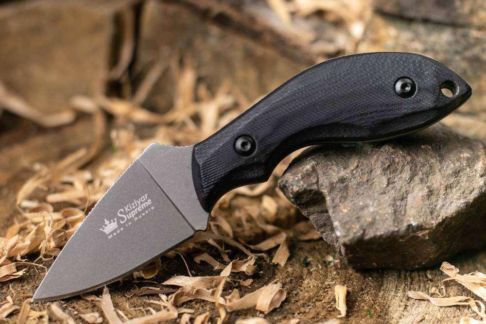 нож Kizlyar Supreme, Kizyar Supreme, нож Hammy Sleipner, нож Kizlyar, купить нож Россия, Кизляр Суприм