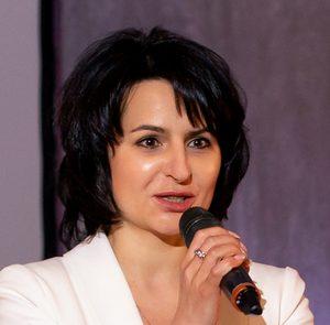 Анна Баринова, Urbica, конференция InTheCity, родные города, газпром нефть