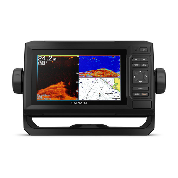 Купить Garmin ECHOMAP Plus 62cv в кредит