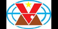 Vinacomin - крупнейшая горнодобывающая компания Вьетнама, специализирующаяся на добыче угля и бокситов, входит в десятку крупнейших компаний страны. АО «АМЗ «ВЕНТПРОМ» изготовлена и введена в эксплуатацию вентиляционная установка главного проветривания АВМ-22 с вентиляторами ВО-22.