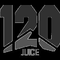 120 juice, жидкость для электронных парогенераторов