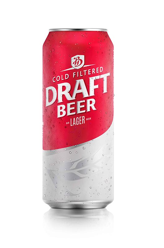 Купить пиво оптом BALI HAI Draft - 0,5 л